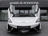 2017 Wheelsandmore McLaren 570GT, 1 of 15
