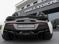 2017 Wheelsandmore McLaren 570GT, 10 of 15