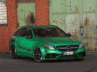 2017 Wimmer Mercedes-AMG C 63 , 1 of 18