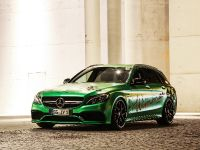 2017 Wimmer Mercedes-AMG C 63 , 2 of 18