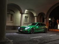 2017 Wimmer Mercedes-AMG C 63 , 7 of 18