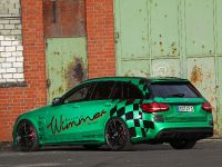 2017 Wimmer Mercedes-AMG C 63 , 11 of 18
