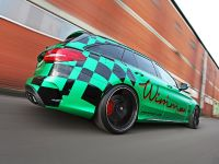 2017 Wimmer Mercedes-AMG C 63 , 15 of 18