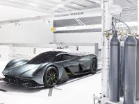 2018 Aston Martin Red Bull Racing AM-RB 001 , 2 of 15