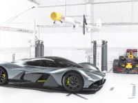 2018 Aston Martin Red Bull Racing AM-RB 001 , 3 of 15