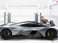 2018 Aston Martin Red Bull Racing AM-RB 001 , 4 of 15