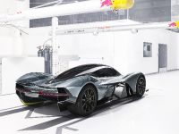 2018 Aston Martin Red Bull Racing AM-RB 001 , 5 of 15