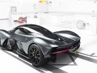 2018 Aston Martin Red Bull Racing AM-RB 001 , 6 of 15