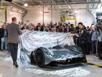 2018 Aston Martin Red Bull Racing AM-RB 001 , 9 of 15