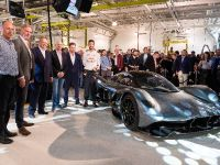 2018 Aston Martin Red Bull Racing AM-RB 001 , 10 of 15