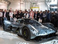 2018 Aston Martin Red Bull Racing AM-RB 001 , 12 of 15