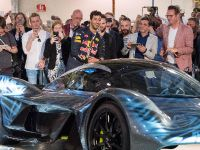 2018 Aston Martin Red Bull Racing AM-RB 001 , 15 of 15
