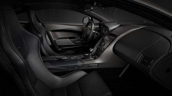 Aston Martin V12 Vantage V600s