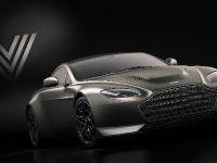 2018 Aston Martin V12 Vantage V600s, 3 of 5