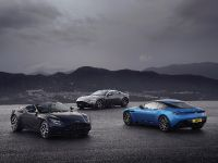 2018 Aston Martin vehicles at Geneva Motor Show, 1 of 14