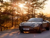 2018 Aston Martin vehicles at Geneva Motor Show, 2 of 14