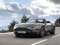 2018 Aston Martin vehicles at Geneva Motor Show, 3 of 14