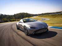 2018 Aston Martin vehicles at Geneva Motor Show, 4 of 14