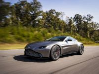 2018 Aston Martin vehicles at Geneva Motor Show, 5 of 14