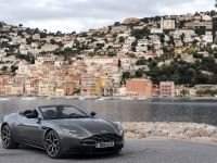 thumbnail image of 2018 Aston Martin vehicles at Geneva Motor Show