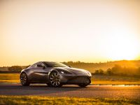 2018 Aston Martin vehicles at Geneva Motor Show, 8 of 14