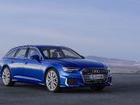 2018 Audi A6 Avant , 2 of 15