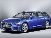 2018 Audi A6 Avant , 4 of 15