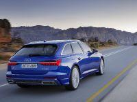 2018 Audi A6 Avant , 7 of 15