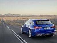 2018 Audi A6 Avant , 8 of 15