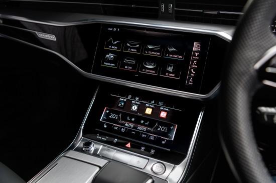 Audi A7 Sportsback 45 TDI Quattro