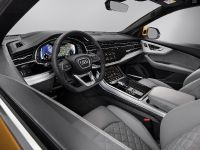 2018 Audi Q8 SUV , 8 of 10