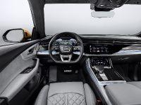2018 Audi Q8 SUV , 9 of 10