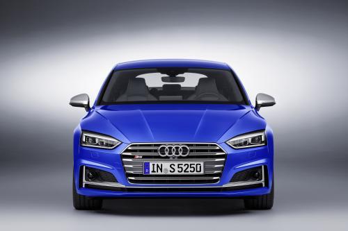 Audi А5 и S5 Spotback