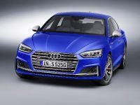 2018 Audi S5 Sportback, 2 of 14