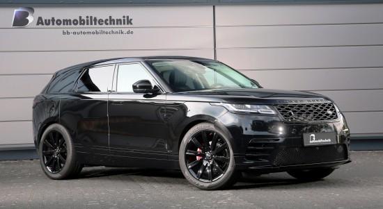 B&B Land Rover Velar