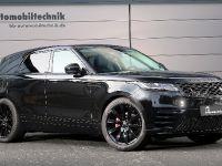 2018 B&B Land Rover Velar , 3 of 13