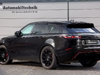 2018 B&B Land Rover Velar , 5 of 13