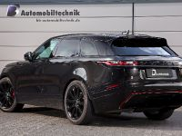 2018 B&B Land Rover Velar , 6 of 13