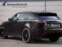 2018 B&B Land Rover Velar , 6 of 13