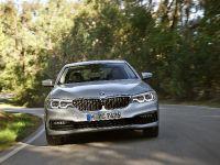 2018 BMW 530e iPerformance 5 Series, 1 of 24