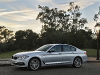 2018 BMW 530e iPerformance 5 Series, 7 of 24