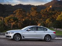 2018 BMW 530e iPerformance 5 Series, 9 of 24