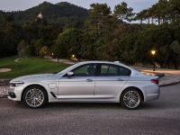2018 BMW 530e iPerformance 5 Series, 11 of 24