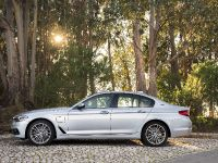 2018 BMW 530e iPerformance 5 Series, 13 of 24