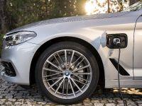 2018 BMW 530e iPerformance 5 Series, 19 of 24