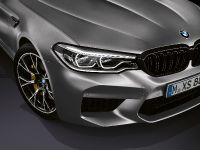 2018 BMW M5 Competition Sedan , 6 of 13