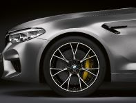 2018 BMW M5 Competition Sedan , 10 of 13