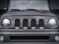 2018 Chelsea Truck Company Jeep Wrangler Black Hawk Edition , 1 of 6
