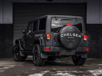 2018 Chelsea Truck Company Jeep Wrangler Black Hawk Edition , 4 of 6