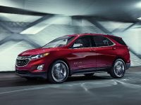 2018 Chevrolet Equinox, 1 of 8